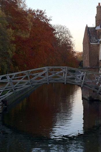 bridge-cambridge