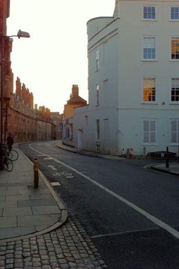 cambridge-road