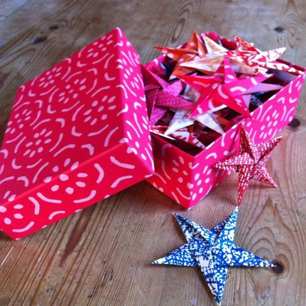 more stars in a box