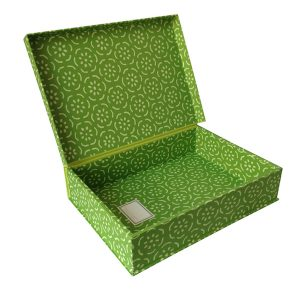 Cambridge Imprint Box File Pear Halves
