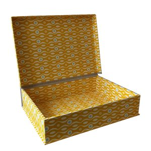 Cambridge Imprint Box File Persephone