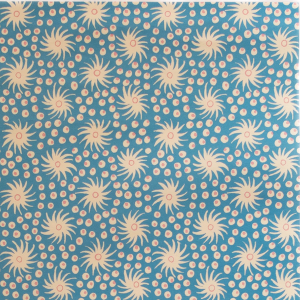 Cambridge Imprint Milky Way Patterned Paper