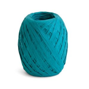 Cambridge Imprint Paper Ribbon Teal