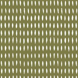 Cambridge Imprint Patterned Paper in Seed Olive