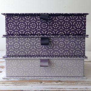Postcard Boxes