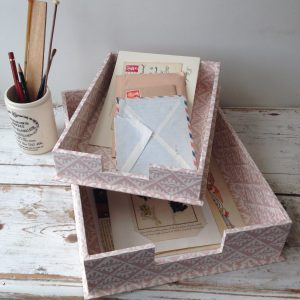 A4 Letter Trays