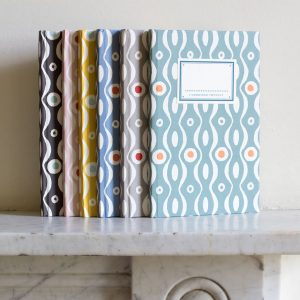 Cambridge Imprint Hardback Notebooks Persephone