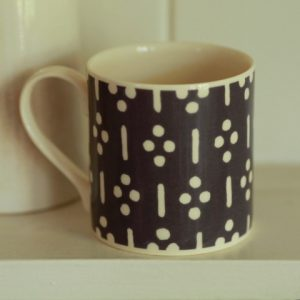 Cambridge Imprint Ugizawa Mug Navy