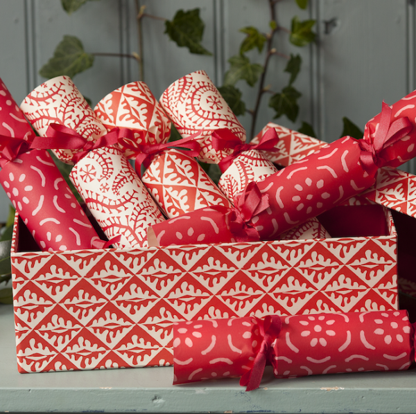 Christmas Crackers.Christmas Cracker Kit