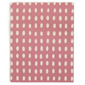 Cambridge Imprint Slim Exercise Book Bean Strawberry Icecream
