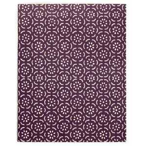 Cambridge Imprint Slim Exercise Book in Small Pear Halves Elderberry