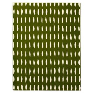 Cambridge Imprint Slim Exercise Book Seed Olive