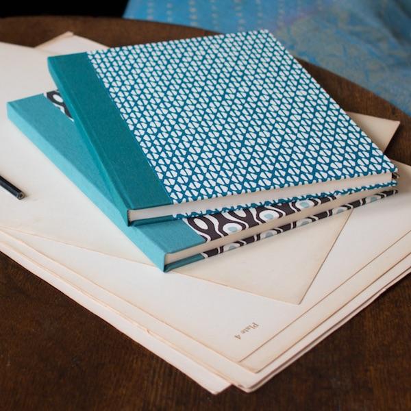 Large Hardback Notebook