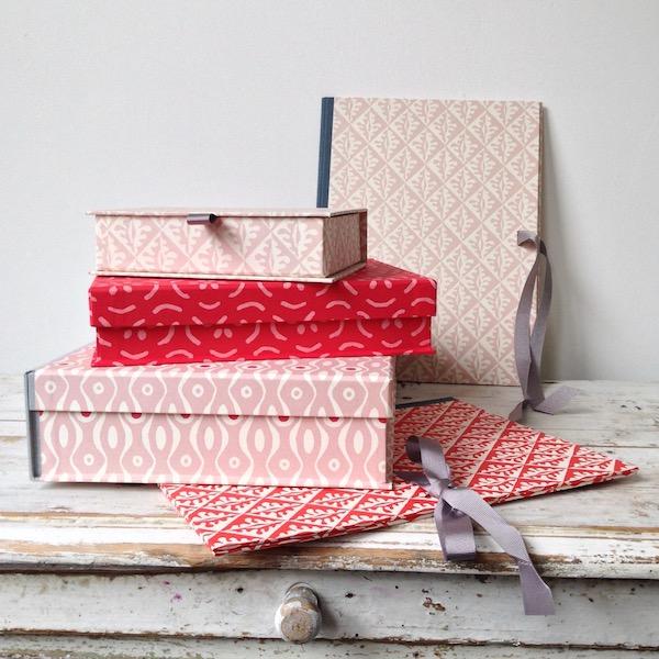 Boxes and Portfolios