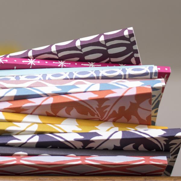 Lined Softback Notebooks