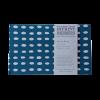 Cambridge Imprint Softback Sketchbook in Bean Kingfisher