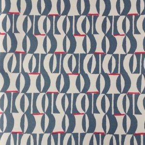 Cambridge Imprint Kettle's Yard Patterned Paper
