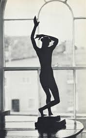 gaudier-brzeska dancer