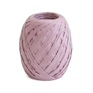 Pale Pink Paper Ribbon