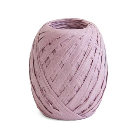 Pale Pink Paper Ribbon