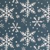 Cambridge Imprint Snowflake Paper