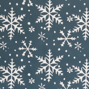 Cambridge Imprint Snowflake Paper