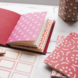 Memo Books and Planners