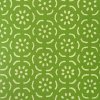 Cambridge Imprint Pear Halves Patterned Paper in Grass Green