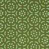 Cambridge Imprint Pear Halves Patterned Paper Sea Green