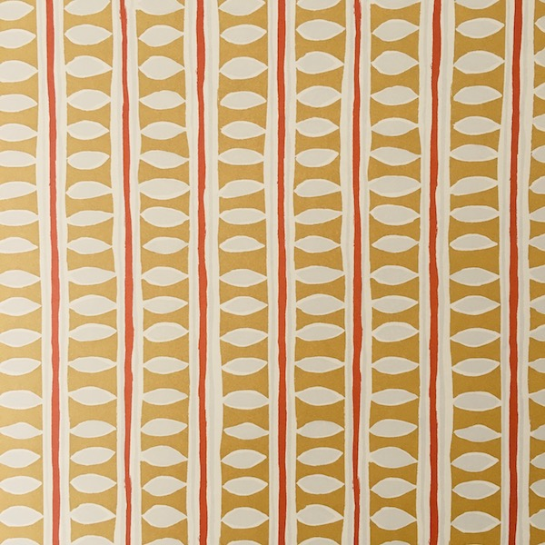 Cambridge Imprint Charleston Stripe Patterned Paper