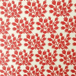 Ditchling Leaf Patterned Paper