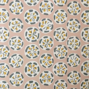 Cambridge Imprint Charleston Roundel Patterned Paper