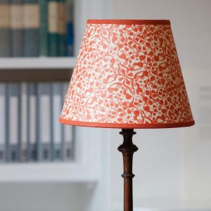Paper Lampshades and Lamp Bases
