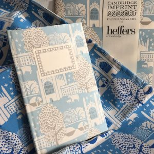 Cambridge Designs for Heffers