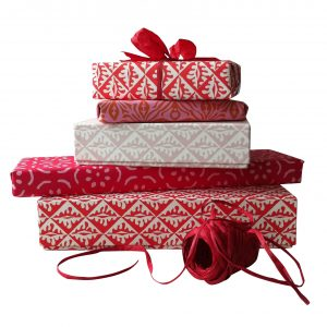 Gift Boxes, Vouchers and Wrapping