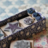 Starry Printing blocks by Cambridge Imprint