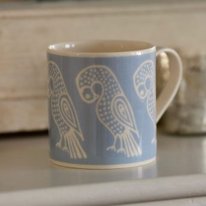 Distelfink Mug by Cambridge Imprint