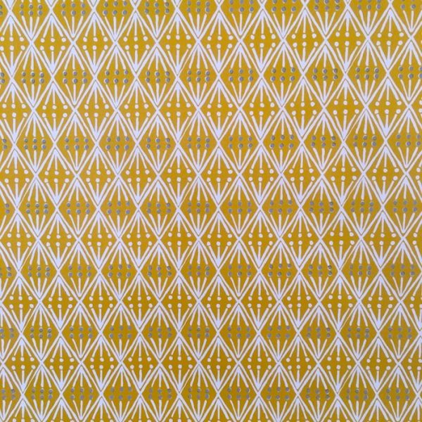 Patterned Paper created for Selvedge magazine by Cambridge Imprint