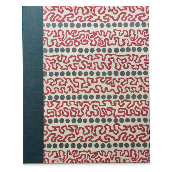 Cambridge Imprint Large Hardback Notebook or Sketchbook