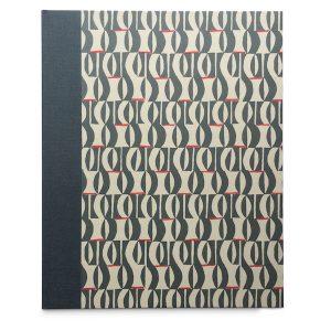 Cambridge Imprint Large Hardback Notebook or Sketchbook