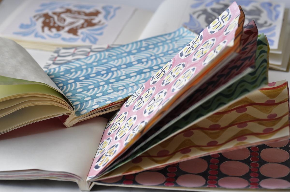 Cambridge Imprint Softback Sketchbooks