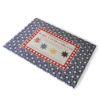 Press-out patterned card stars by Cambridge Imprint