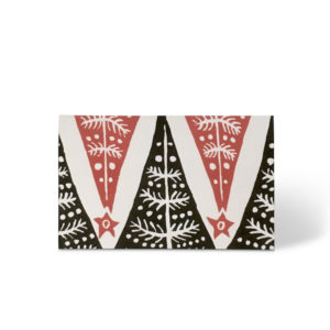 Dancing Trees Gift Card by Cambridge Imprint