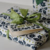 Leaves and Stars Christmas Wrapping by Cambridge Imprint