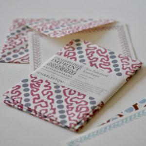 Patterned Envelopes
