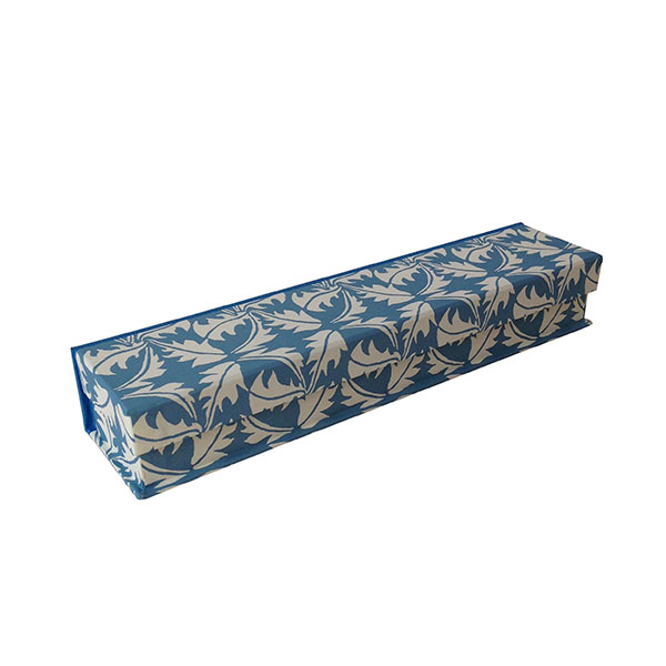 Pen Box Dandelion Blue by Cambridge Imprint